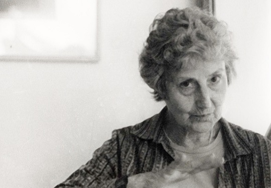 Felícia Fuster