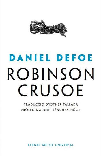 Defoe, Daniel, 1661?-1731 Robinson Crusoe