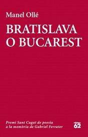 Bratislava o Bucarest