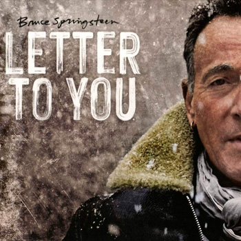 SPRINGSTEEN, BRUCE LETTER TO YOU