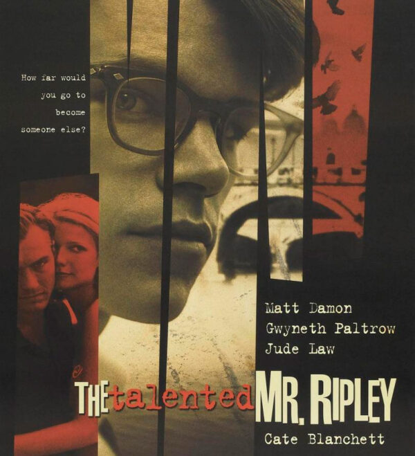 El Talento de Mr. Ripley / director: Anthony Minghella