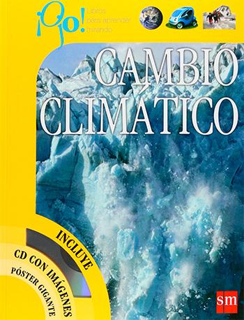 WOODWARD, JOHN EL CAMBIO CLIMÁTICO