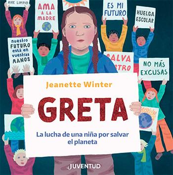 WINTER, JEANNETTE GRETA