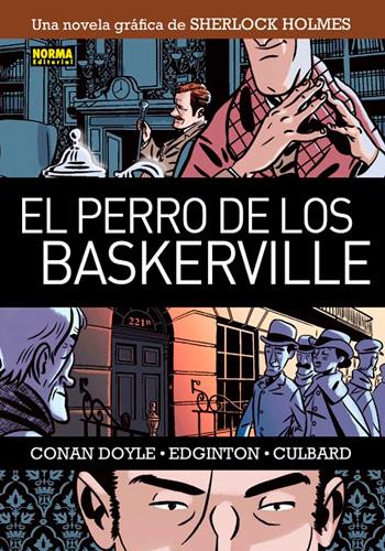 DOYLE, Arthur Conan El Perro de los Baskerville