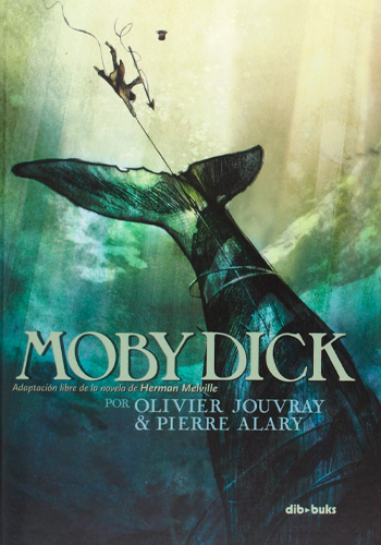 JOUVRAY, Oliver Moby Dick