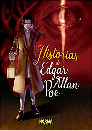 KING, Stacy Historias de Edgar Allan Poe