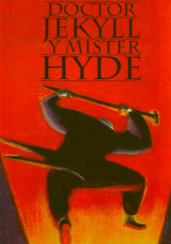 MATTOTTI, Lorenzo Doctor Jekyll y Mister Hyde