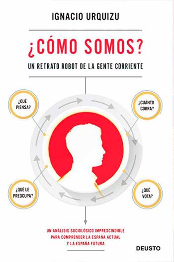 Como somos - Ignacio Urquizu