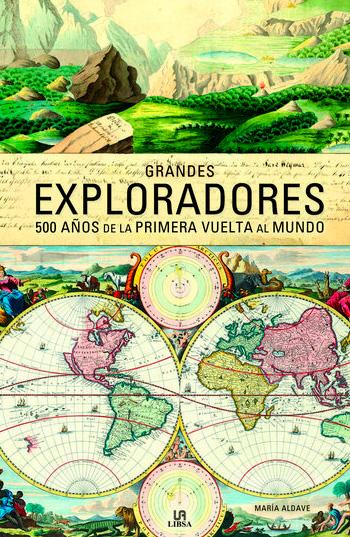 Exploradors i exploradores del món – MAIG