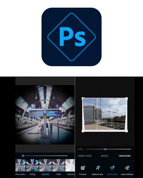 Guia de programes, eines i aplicacions de retocs d'imatges