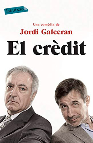 GALCERAN, Jordi El crèdit