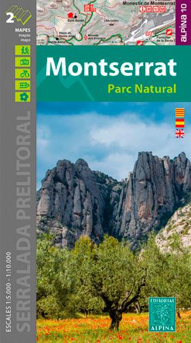 Parc natural de Montserrat