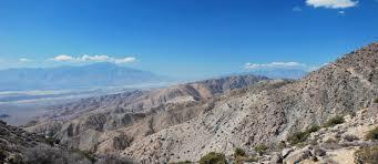 desert de Palm Springs