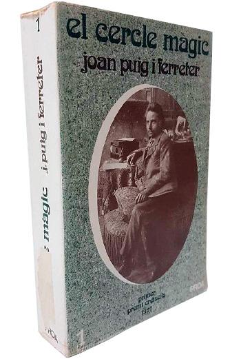 Joan Puig i Ferreter - El cercle màgic