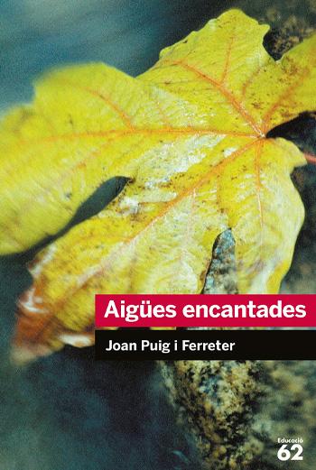 Joan Puig i Ferreter - Aigües encantades