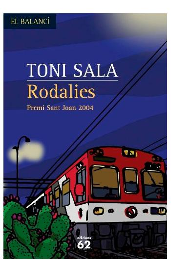Parlem amb Toni Sala