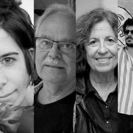 Barcelona Poesia 2020 14 octubre