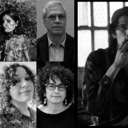 Barcelona Poesia 16 octubre 2020