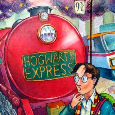 Harry Potter i la pedra filosofal ROWLING, J.K.