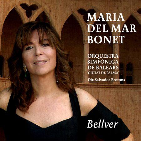 Bellver - Maria del Mar Bonet