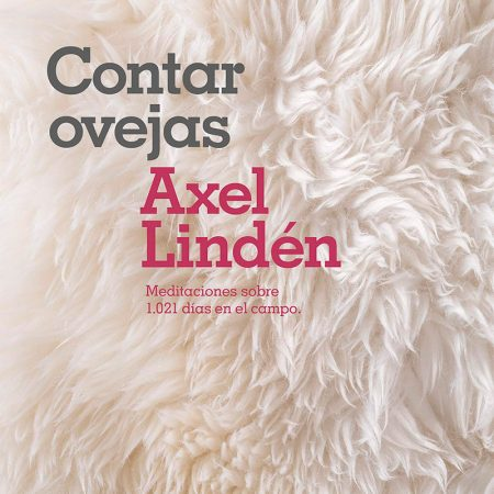 Contar ovejas - Axel Lindén
