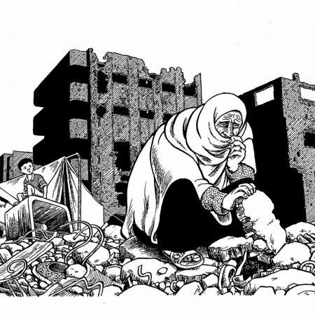 Periodisme-Comic