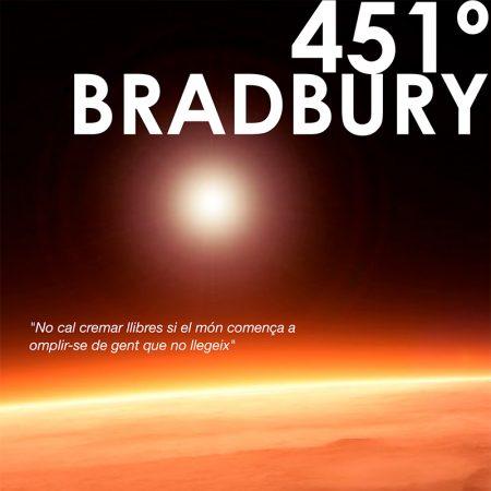 451º Tot Ray Bradbury