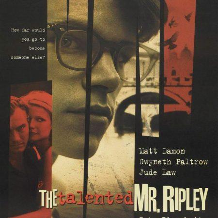 El Talento de Mr. Ripley / director: Anthony Minghella